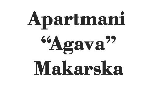 Apartmani Agava Makarska