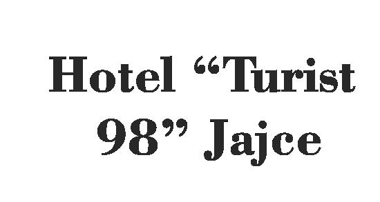 Hotel Turist 98 Jajce