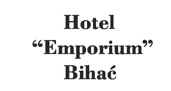 Hotel Emporim Bihac